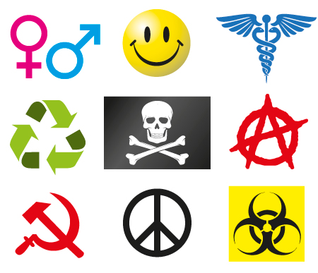 9 Famous Symbols Meaning And History