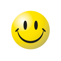 Smiley Face Symbol – meaning and history